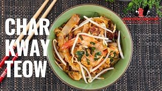 Char Kway Teow | Everyday Gourmet S8 E76