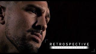 Retrospective: Brendan Schaub on Fighting Mirko Cro Cop & The Backstage Conversation After The Fight