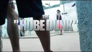 HOBE  DUNK WATCH ~TEAM HORROR