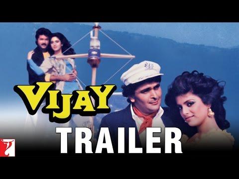 Vijay - Trailer
