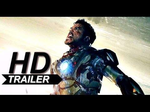 Xxx Mp4 Iron Man 4 Movie Trailer HD 2017 Robert Downey Jr Iron Man 3gp Sex