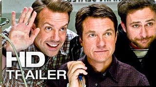 Exklusiv: KILL THE BOSS 2 Trailer Deutsch German   2014 [HD]