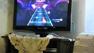Nirvana- gh5 lithium (il mio primo video!)