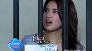 """RCTI Promo Layar Drama Indonesia """"CINTA DARI SURGA"""" Episode 56"""
