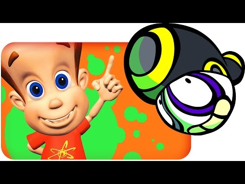 Xxx Mp4 XXX Hidden Anal JIMMY NEUTRON Movie And TV SHow Review Review RebelTaxi 3gp Sex