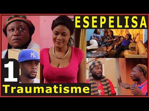 Traumatisme 1 Nouveau Theatre Congolais 2017 18+ Modero Barcelone LaDuchesse Herman Fatou Esepelisa