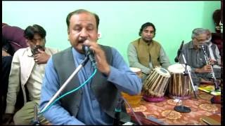 Ustad Fazal wahab dard  de swabi  Program  Part --3