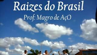 Capoeira Raizes do Brasil Oeiras-PI