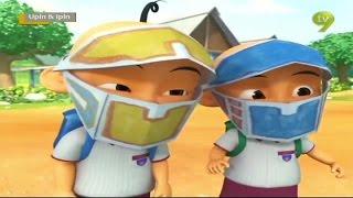 Upin Ipin Terbaru - The Best Cartoons - Upin & Ipin Full Best Compilation Episodes Cartoon #1