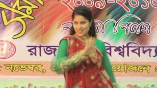 rajshahi university duet dance