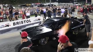 Street Outlaws BIG CHIEF vs. EVERYONE! $100K On the Line