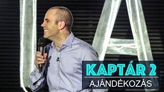 KAPtár2 - Ajándékozás by Kovács András Péter
