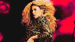 Beyonce - Naughty Girl live at Glastonbury