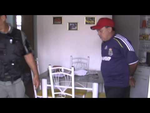 Homem é preso em flagrante por pedofilia no Promorar