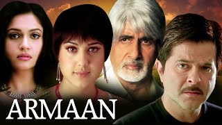 Armaan in 30 Minutes | Amitabh Bachchan | Anil Kapoor | Preity Zinta | Gracy Singh | Hindi Movie