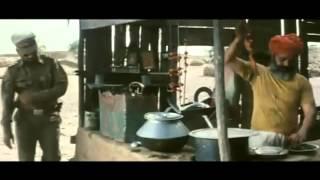 The Bypass - Irrfan Khan & Nawazuddin Siddiqui (2003)