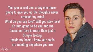 Brett Butler - NLC (Lyrics) 🎵