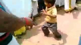 Marana kuthu dance