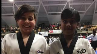 2017 Tri Star Taekwondo Championships