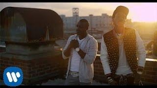 Wiz Khalifa - Let It Go feat. Akon [Official Video]