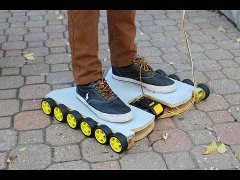 Xxx Mp4 How To Make A Simple Homemade Hoverboard 3gp Sex