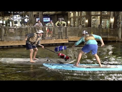 Bass Pro Edition Dude Perfect