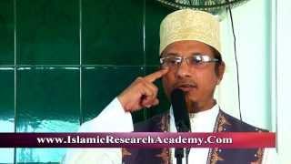 Islam and science By Professor.Kazi Ibrahim www.IsamicResearchAcademy.com