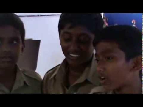 NCC RALLY & Ramapuram Boys School Cadets Visiting Kunjachan Missionary Bhavan