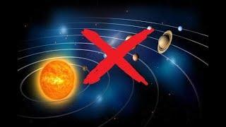 Technically, Earth Does Not Orbit Around the Sun [পৃথিবীসহ সব গ্রহ সূর্যকে কেন্দ্র করে ঘোরে না]