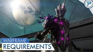 Warframe: The War within Requirement Info