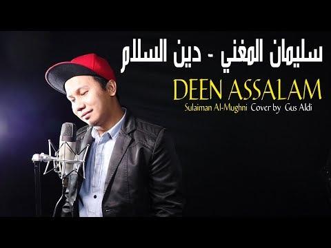 Deen Assalam Cover By Gus Aldi