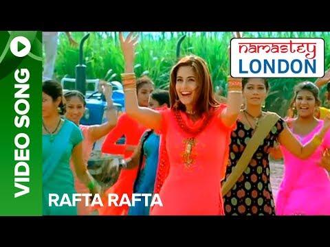 Xxx Mp4 Rafta Rafta Official Song Video Namastey London Akshay Kumar Katrina Kaif 3gp Sex