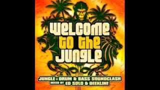 Ed Solo & Deekline - Bam Bam ft. Yolanda (Serial Killaz Remix)