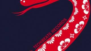 DSCO - Smoke (Original Mix)