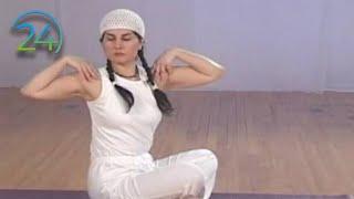 Kundalini Yoga for Disease Resistance - Full 30 minute lesson