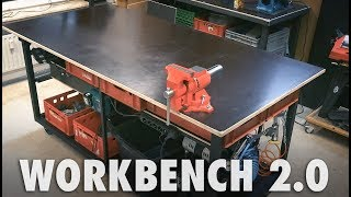 Workbench Improvements