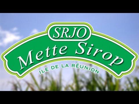 Srjo - Mette sirop (Official Music Video)