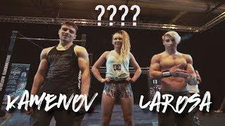 Andrea Larosa vs Viktor Kamenov | INSANE BATTLE! #SWUB