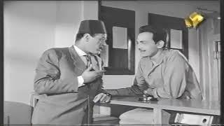 فيلم  أقوى من الحياة   1960     كمال الشناوي مريم فخرالدين عماد حمدى