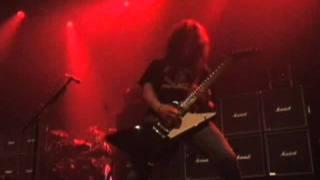 Megadeth - Reckoning Day (Live Rude Awakening 2002)
