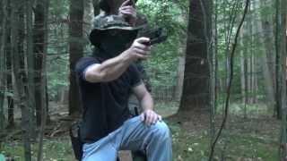 Zombie Apocalypes Part 3 - Tactical show