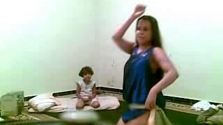 اجمل رقص بدوي   YouTube