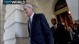 Is Trump trying to block Robert Mueller's investigation?