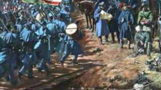 GarryOwen - Original Lyrics~7th Cavalry Regimental March