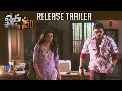 Khaidi No 150 Movie Release Trailer