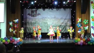 Kids Choir of the red Army Un monde Parfait