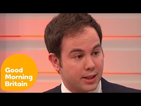 Should 11-Year Olds Be Taught The Meaning Of Consent? | Good Morning Britain