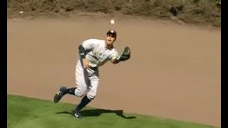 MLB Bad Plays by Great Players