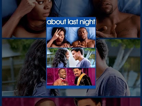 About Last Night (2014)