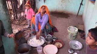 Alwar District, India - Ajabgarh Village 2016 Dec. 25
